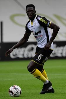Le drame de Lamine N'Dao, joueur de Lokeren