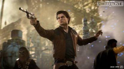 Nieuwe Star Wars-game op komst, Battlefront 2 krijgt Han Solo-updates