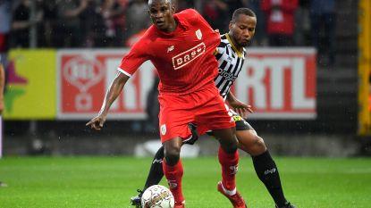 Bondscoach Nigeria haalt Standard-speler Agbo van de WK-lijst, nog sprankeltje hoop voor Moses Simon