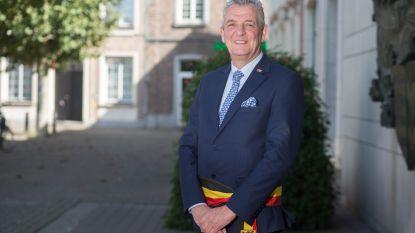 Theo Schuurmans (CD&V) gaat verder in oppositie