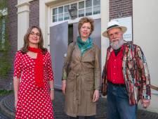 Nieuwe Zeister stadsdichters willen poëzie 'gewoon en zichtbaar maken'