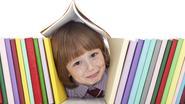 Niet cool volgens kinderen: gezien worden met een boek