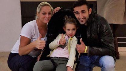 """Adea (5) na 9 maanden teruggekeerd uit Mexico om te sterven in België: """"Ze was uitbehandeld en heeft nog dag geleefd"""""""