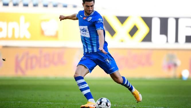 Is Yaremchuk een tikkende tijdbom bij AA Gent? Na interlandbreak volgen er nog gesprekken tussen club en speler
