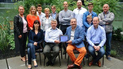 Lions lenen tablet uit aan WZC Van Lierde