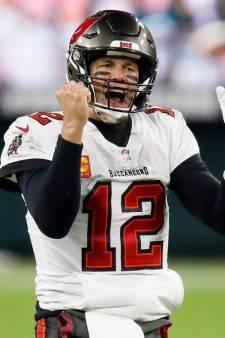 Uniek: American football-legende Tom Brady (43) maakt zich op voor tiende Super Bowl