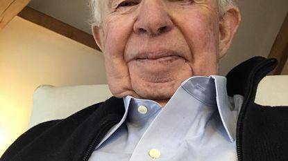 """Burgemeester Lippens ondergaat hartoperatie: """"Ik ben gezonder dan ooit"""""""