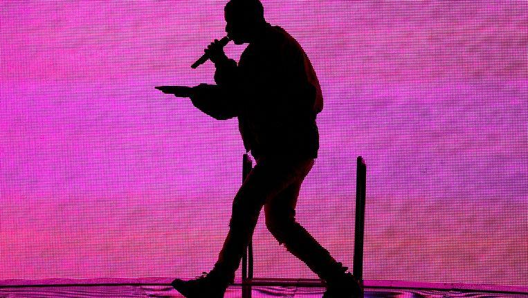 Drake Beeld BELGAIMAGE