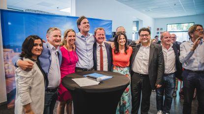 """Open Vld trekt met 33 nieuwkomers naar Gentse kiezer: """"Tijd voor een blauwe burgemeester"""""""