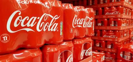 Coca-Cola, victime collatérale du confinement