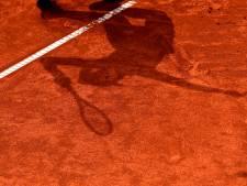 Schuurs verliest dubbelfinale Rome