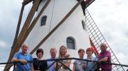 Zeven molenaars slaan handen in elkaar voor eerste regionale molendag