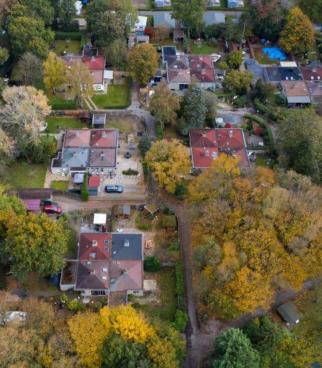 Veluws vakantiepark is nu woonwijk en ziet huizenprijzen exploderen: 'We werden voor gek verklaard'