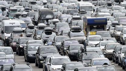 Vakantie-uittocht begonnen: nu al druk op Europese wegen