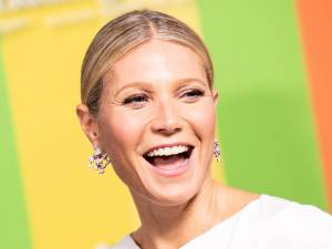 Gwyneth Paltrow s'explique sur sa bougie senteur vagin