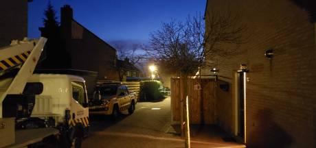 Politiecamera's bij Zwolse 'granaatwoning' familie Kooistra