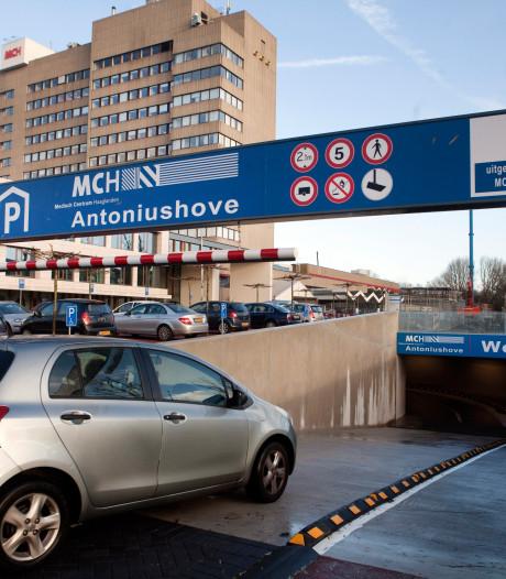 Wachttijden bij HMC-ziekenhuizen zijn het langst van Nederland: In Antoniushove zelfs 7,8  weken
