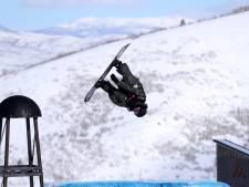 Snowboarder Niek van der Velden blijft op zoek naar de ultieme stunt: 'Dan hoor ik er echt bij'