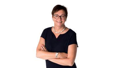 Linda Detailleur op vijfde plaats provincieraadslijst