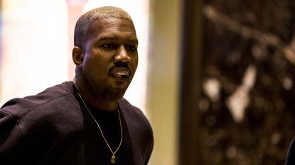 Familie en vrienden maken zich zorgen over psychische toestand Kanye West