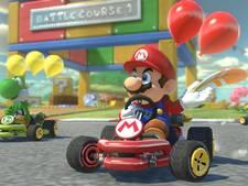 Mario Kart 8 Deluxe geweldig, maar weinig vernieuwend