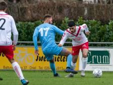 RKSV Driel raakt nu Sidar Ozcelik kwijt aan Sportclub Bemmel