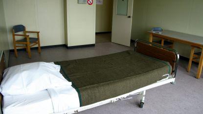 Man overleden op toilet van nachtopvangcentrum in Gent