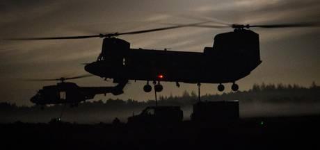 'Streven dat helikopters na avondvlucht om 23.00 uur weer terug zijn op basis'