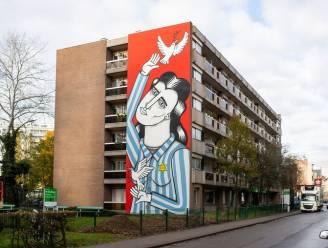 """Graffitifestival Walls of Boho keert terug in voorjaar 2021: """"Minstens 7 muurschilderingen en ook extra muros komen aan de beurt"""""""