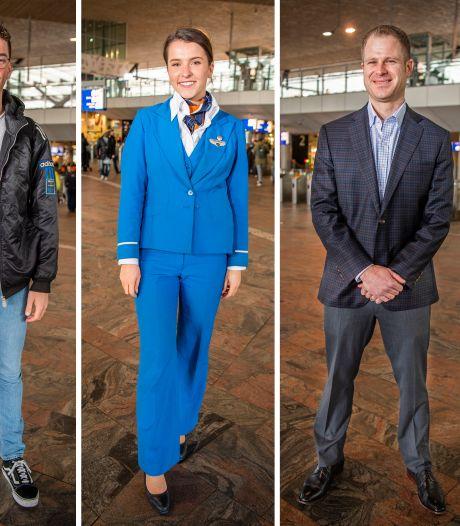 Dresscode op werk: 'Volledig in pak is haast clownesk'