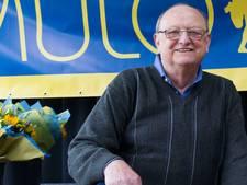 MULO-man Wim van Kraay overleden