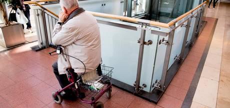 Woensdrechtse CDA fractie wil potje voor ouderenzorg