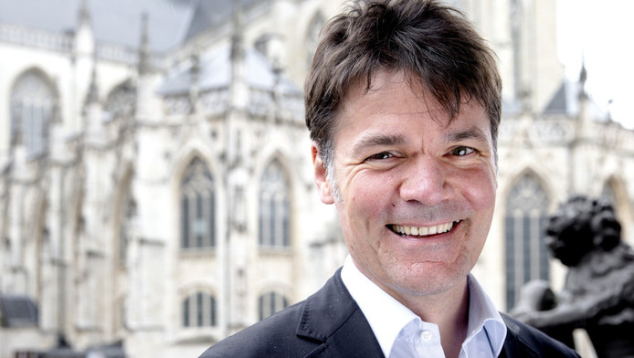 Burgemeester van Breda, Paul Depla (PvdA)