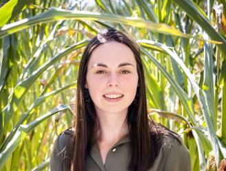 Ondanks 'favorietje' Hanne: An-Sofie uit 'Boer zkt Vrouw' blijft voor Frits strijden