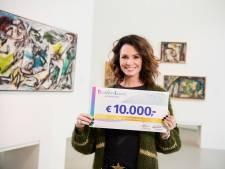Woerdens stel wint 10.000 euro bij BankGiro Loterij