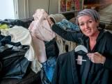 Linda geeft haar hele kledingwinkel weg: 'Van iets pijnlijks iets moois maken'