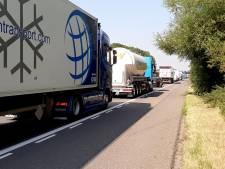 Plan: verkeer op A12 scheiden in strijd tegen files
