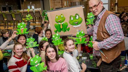 Broederschool focust met projectdag op visie van stichter De La Salle