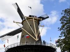 Monumentendag: de achter-achter-achterkleinzoon in de molen van Etten-Leur