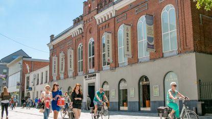 Stad verlengt overeenkomsten met De Casino, Warp en 't Ey. Voor het eerst ook steun voor Pijp- en Tabaksmuseum