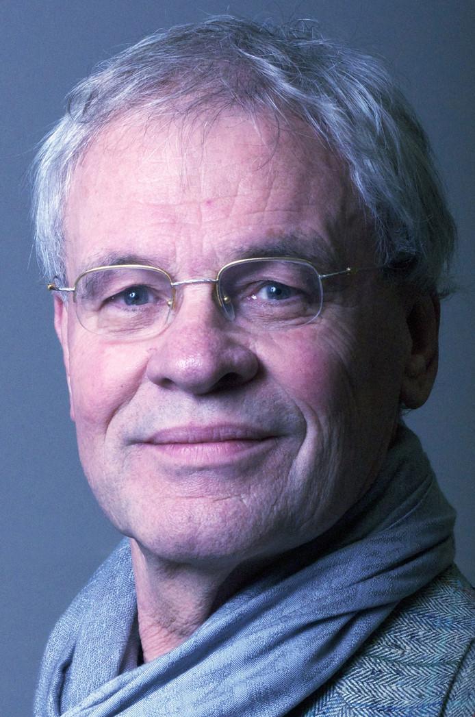 Verkenner en oud-PvdA-fractievoorzitter Muus Groot