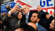 Britse Conservatieven stijgen naar 43 procent in nieuwe peiling