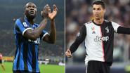 De gelijkenissen tussen Lukaku en Ronaldo: ego als motor, tegenslagen als brandstof