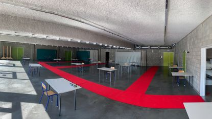 Gemeente opent volgende week Hard Blok Café in SJC Koldam