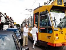 'Gebrek aan tramperrons is levensgevaarlijk'