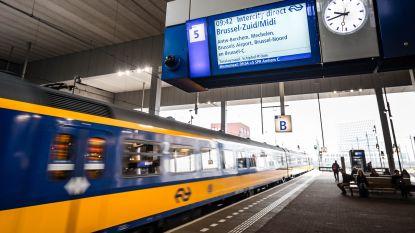 Nederlands parlement wil einde aan vluchten Amsterdam-Brussel