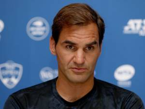 Ses adversaires, son âge: les confidences de Roger Federer