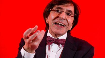 """Di Rupo: """"Federale regering staat voor miserie, miserie, miserie"""""""