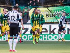 Heracles hard onderuit in Haags kwartiertje: 4-1