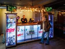 Coffeeshop Steenwijk moet maand dicht van burgemeester Rob Bats